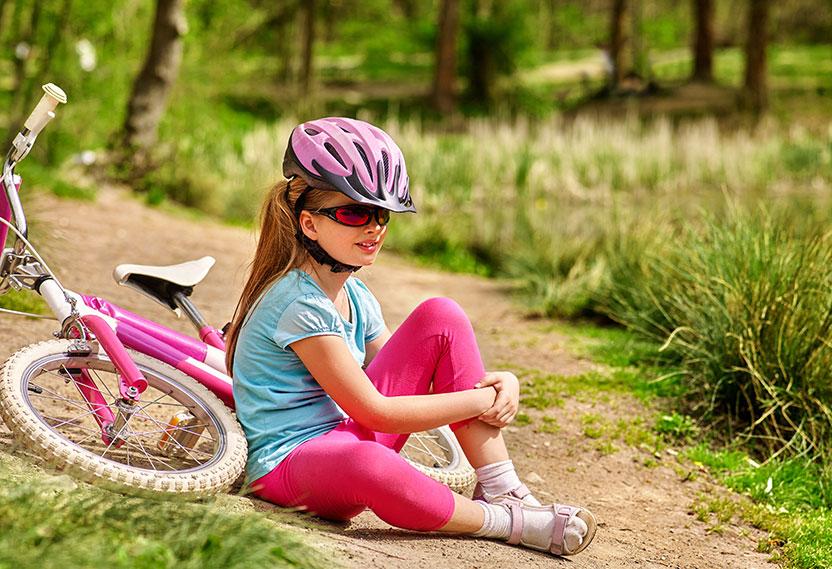 Därför bör balanscykeln vara ditt barns första cykel