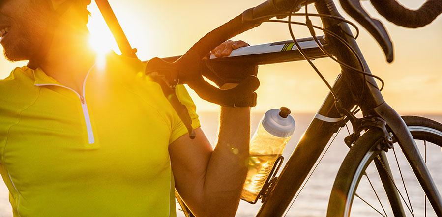 Cykla på din herrcykel – med stil